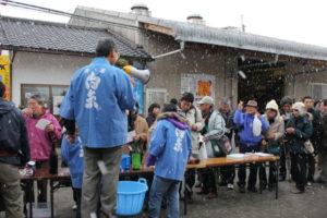 糸島 2月