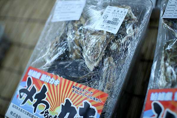 福岡グルメスポット牡蠣