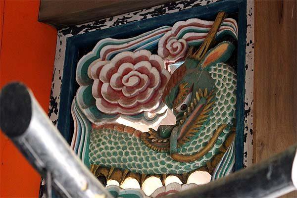 桜井神社 パワースポット