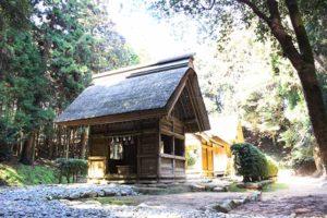 桜井神社 糸島 福岡のパワースポット