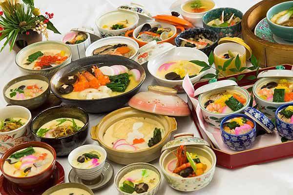 今では朝倉市・筑前町の19箇所で「蒸し雑煮」が食べられるそう!