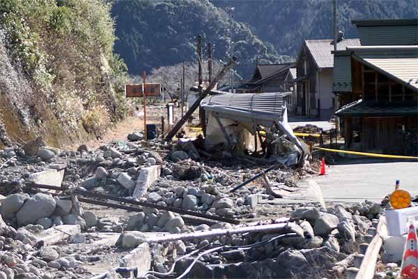 場所によって、被害の状況も復興の進み具合も様々なんです。