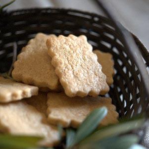 田中製粉のお菓子作りにおすすめ薄力粉