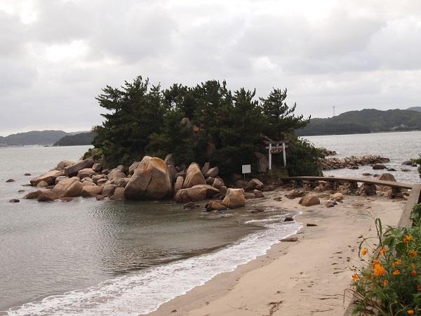 糸島 パワースポット
