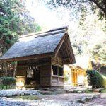 糸島観光|嵐ファンも訪れるパワースポット【櫻井神社・櫻井大神宮】