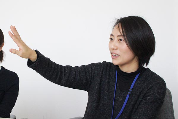 福津暮らしの旅 事務局:西田明日香さん