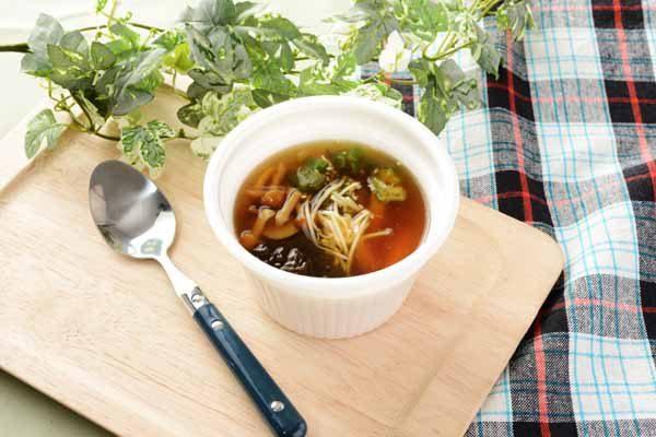 mozuku_soup