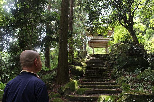 田川の天慎寺