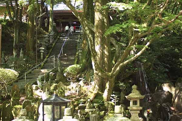 糸島の千如寺