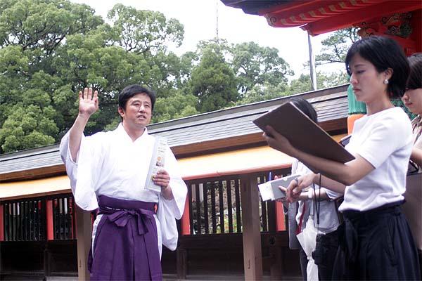 福岡パワースポット神社巡りの観光01