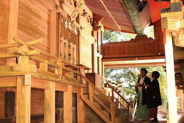 糸島・櫻井神社01