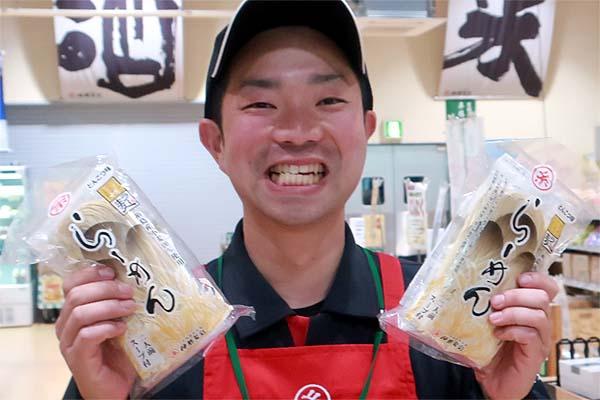 伊都菜彩でお土産で人気の博多とんこつラーメン