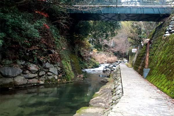 福岡の温泉-脇田温泉