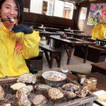 糸島牡蠣小屋2021-2022|船越・岐志・福吉など6漁港一覧!